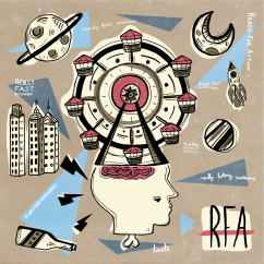 RFA by RFA