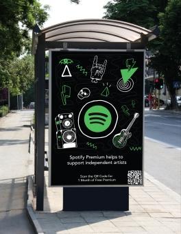 Spotify Transit