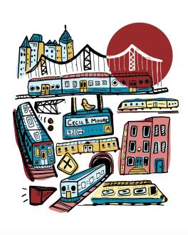 Philly Transport | Digital