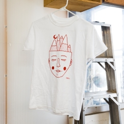 Mountain Mind Tee