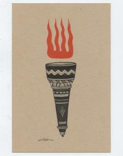 BurningTorch