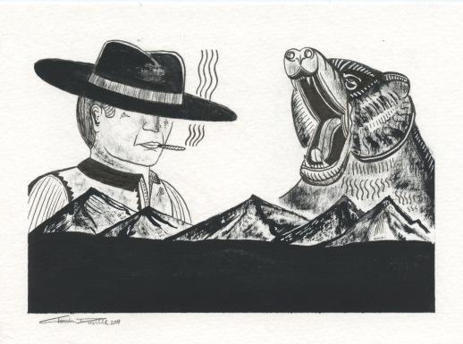 CowboyVsBear 1