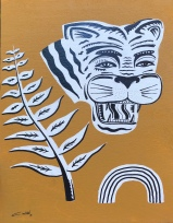 TigerPlantMotif