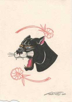 PantherFlashColor